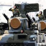 Belorus, стреляющий не хуже «Искандера»