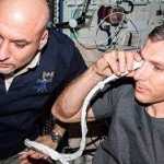 NASA исследует влияние микрогравитации на искажение зрения