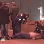 Один из очевидцев рассказал о расстреле Бориса Немцова