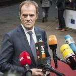 Туск: коалиции против РФ не получилось