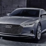 Выход нового поколения Audi A8 отложили на год