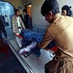 Ответственность за взрывы в мечетях Йемена взяло на себя ИГ