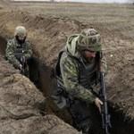 США отложили начало тренировок украинских военных