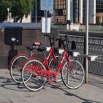 Число велопрокатов в Моске увеличат вдвое