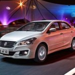 Suzuki привезет в Россию конкурента Hyundai Solaris