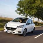 Opel Corsa стал работать на газу