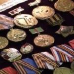 Медалью «За возвращение Крыма» наградили около 300 россиян