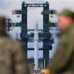 Уволен генеральный конструктор ракеты нового поколения «Ангара»