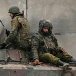 Украинские военные пожаловались на невыплату надбавок