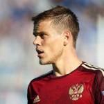 Тренер Черногории больше всех боится Кокорина