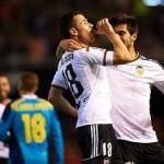Прогноз на матч «Валенсия» — «Депортиво»