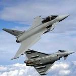 Истребители НАТО перехватили самолет РФ над Балтикой