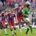 Прогноз на матч «Вердер» — «Бавария»