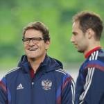 Россия осталась на 33-м месте в рейтинге ФИФА