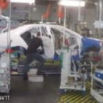 Автокластер безработных