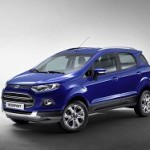 Ford подправил раскритикованный EcoSport