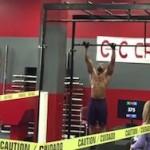 Житель Техаса установил новый мировой рекорд по подтягиваниям