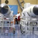 Зенитный комплекс «Витязь» на замену С-300 создадут к 2016 году