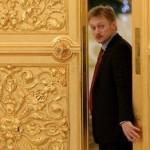 Песков рассказал о причинах демонизации Путина на Западе
