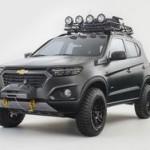 Внедорожника «Chevrolet NIVA» нового поколения не будет