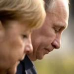 Зачем Меркель стремится в Москву?