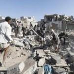 «Решительный шторм» над Йеменом