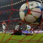 «Бавария» забила донецкому Шахтеру 7 безответных мячей