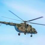 КРЭТ досрочно поставил вертолеты с комплексом «Рычаг-АВ»