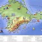 Росстат: 68% жителей Крыма считают себя русскими