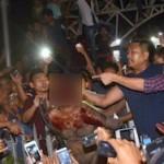 В Индии толпа ворвалась в тюрьму и линчевала насильника