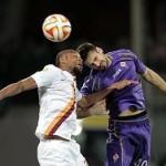 Прогноз на матч «Рома» — «Фиорентина»