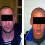 Задержаны зачинщи массовых беспорядков в Константиновке