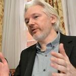 Шведские прокуроры предложили Ассанжу дать показания в Лондоне
