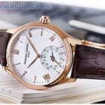 Швейцарские часы становятся умными