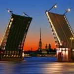По Неве 9 мая пройдут корабли Балтийского Флота