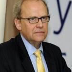 Аслунд: экономика Украины рухнет совсем скоро