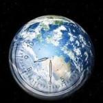 Путин решил поучаствовать в акции «Час Земли»