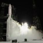 «Ангара» в 2016 году выведет на орбиту военный спутник