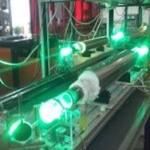 В России разработан уникальный медицинский лазер