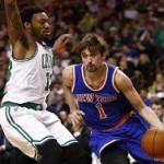 Легионеры НБА готовы принять участие в чемпионате Европы