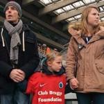 Смертельно больной фанат отложил эвтаназию ради матча