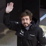 Врачи разрешили Алонсо участвовать в Гран-при Малайзии