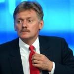 Песков: РФ следит за выполнением минских договоренностей