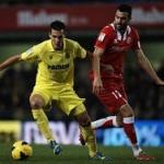Прогноз на матч «Севилья» — «Вильярреал»