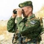 В Гюмри найден повешенным пропавший российский пограничник