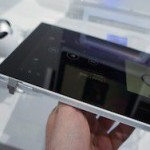 Sony Xperia Z4 Tablet — безграничные возможности
