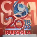 Комитет ФИФА утвердил календарь ЧМ-2018