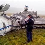 По факту крушения Falcon-50 во Внуково завели новое дело