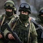 60% россиян против ввода российских войск в Донбасс
