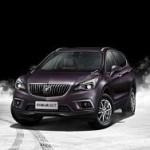Новый турбомотор GM дебютировал на Buick